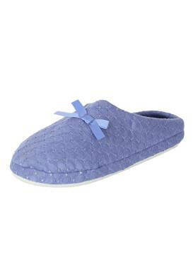 Papuci de casa MO Patricia Blue