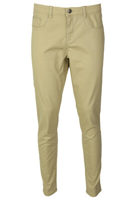 Pantaloni MO Emily Light Beige