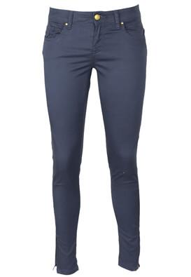Pantaloni MO Kora Dark Blue