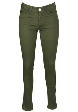 Blugi MO Paula Dark Green