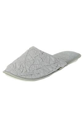 Papuci de casa MO Lisa Grey