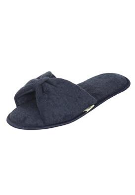 Papuci de casa MO Irene Dark Blue