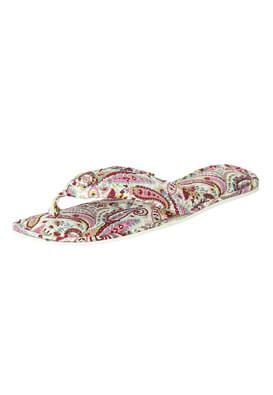 Papuci de casa MO Rachel Colors