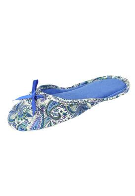 Papuci de casa MO Tasha Colors
