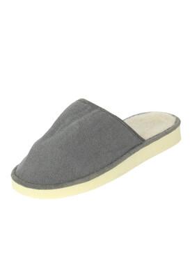 Papuci de casa MO Mary Dark Grey