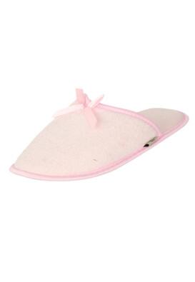 Papuci de casa MO Mara Light Pink