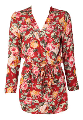 Capot MO Floral Colors