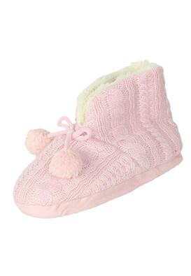 Papuci de casa MO Jessica Light Pink