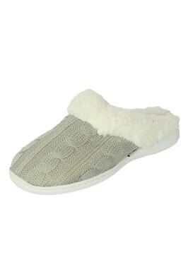 Papuci de casa MO Roxanne Grey