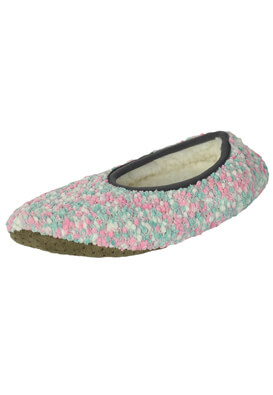 Papuci de casa MO Ofelia Colors