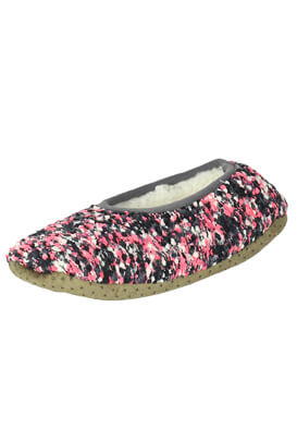 Papuci de casa MO Carmen Colors