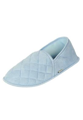 Papuci de casa MO Donna Light Blue