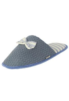Papuci de casa MO Hanna Blue