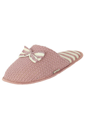 Papuci de casa MO Lilly Pink