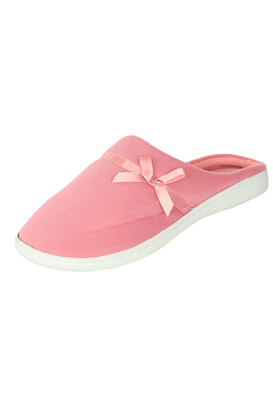Papuci de casa MO Inna Pink