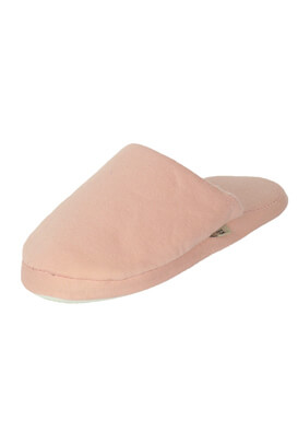 Papuci de casa MO Renata Light Pink