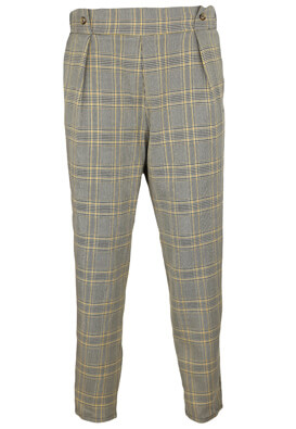 Pantaloni Pull and Bear Laura Colors