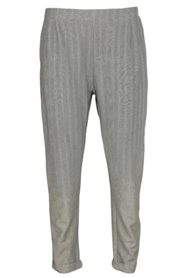 Pantaloni Pull and Bear Erin Grey