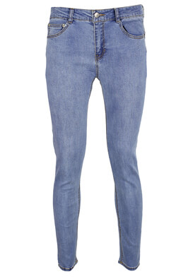 Blugi Pull and Bear Collection Blue