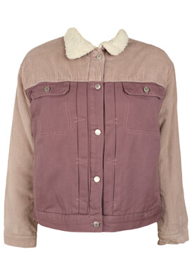 Jacheta Pull and Bear Aimee Pink