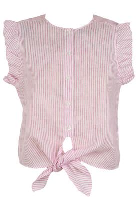 Camasa Lefties Laura Light Pink
