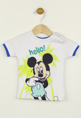 Tricou Disney Mickey Mouse Colors