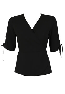 Bluza Lefties Yasmin Black