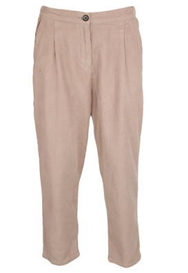 Pantaloni Lefties Samantha Light Pink
