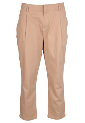 Pantaloni Lefties Olivia Light Pink