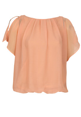 Tricou Orsay Gina Light Pink