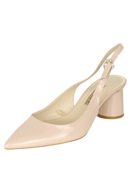 Pantofi ZARA Belinda Light Pink