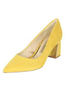 Pantofi ZARA Isabel Yellow