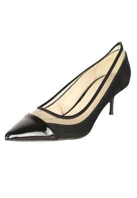 Pantofi ZARA Stephany Black