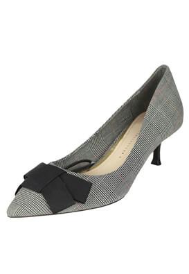 Pantofi ZARA Corinne Grey