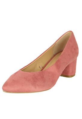 Pantofi Lefties Laura Pink