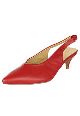 Sandale Lefties Janine Red