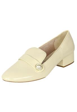 Pantofi ZARA Vanessa Light Beige