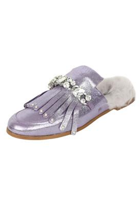 Saboti ZARA Christine Light Purple