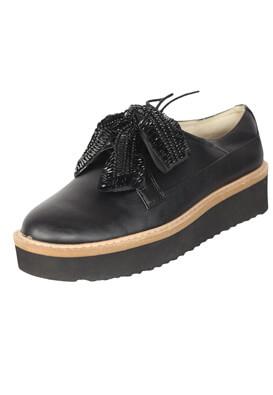 Pantofi ZARA Victoria Black