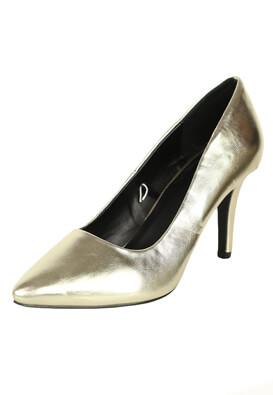 Pantofi Lefties Victoria Golden