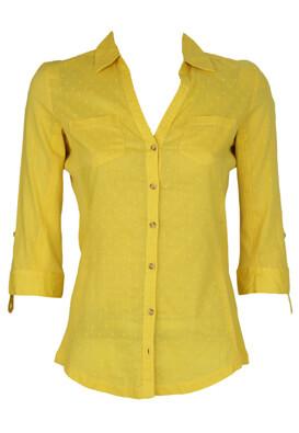 Camasa Orsay Alivia Yellow