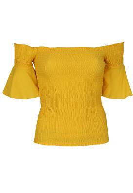 Tricou Orsay Ofelia Yellow