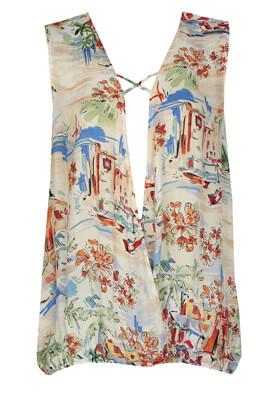 Tricou Orsay Dasia Colors