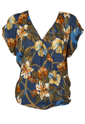 Tricou Orsay Floral Colors
