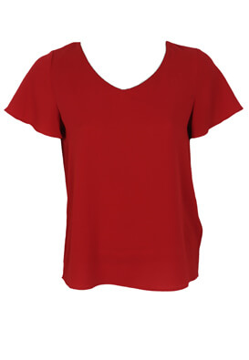 Tricou Orsay Colette Red