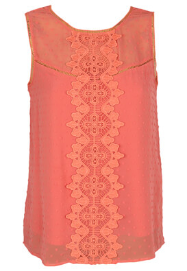 Tricou Orsay Keira Pink