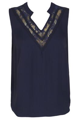 Tricou Orsay Lucy Dark Blue