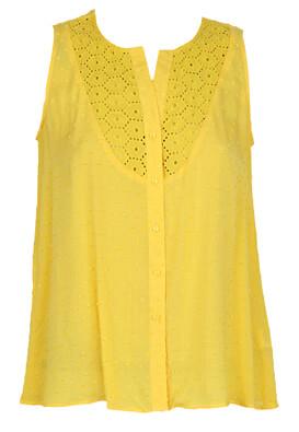 Camasa Orsay Victoria Yellow