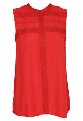 Tricou Orsay Yvette Red