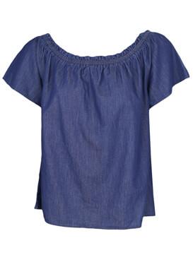 Tricou Orsay Irene Dark Blue